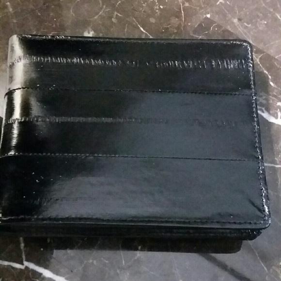 Lee Sands Other - Lee Sands Eelskin Wallet